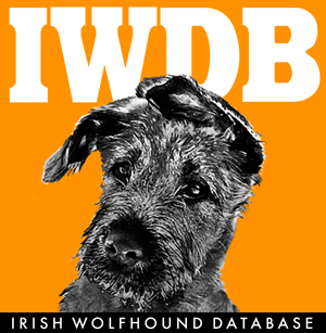 Irish Wolfhound Database - Free and open for all